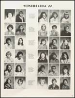 1975 Arlington High School Yearbook Page 64 & 65