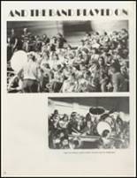 1975 Arlington High School Yearbook Page 76 & 77
