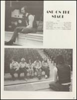 1975 Arlington High School Yearbook Page 86 & 87