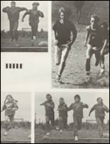 1975 Arlington High School Yearbook Page 112 & 113