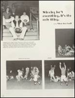 1975 Arlington High School Yearbook Page 118 & 119