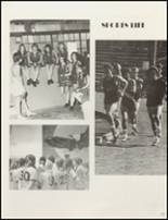 1975 Arlington High School Yearbook Page 120 & 121