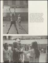 1975 Arlington High School Yearbook Page 122 & 123