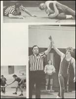 1975 Arlington High School Yearbook Page 124 & 125