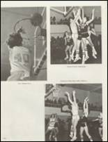1975 Arlington High School Yearbook Page 128 & 129