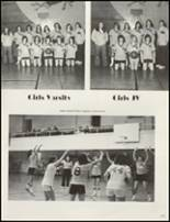 1975 Arlington High School Yearbook Page 130 & 131