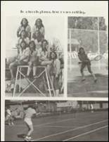 1975 Arlington High School Yearbook Page 132 & 133