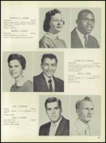 1957 Pleasantville High School Yearbook Page 64 & 65