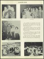 1957 Pleasantville High School Yearbook Page 78 & 79