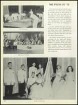 1957 Pleasantville High School Yearbook Page 80 & 81
