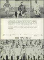 1957 Pleasantville High School Yearbook Page 116 & 117