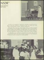 1957 Pleasantville High School Yearbook Page 174 & 175
