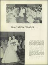 1957 Pleasantville High School Yearbook Page 182 & 183