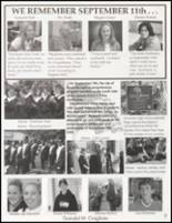 2003 Knoxville High School Yearbook Page 12 & 13
