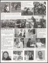 2003 Knoxville High School Yearbook Page 14 & 15