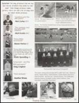 2003 Knoxville High School Yearbook Page 16 & 17