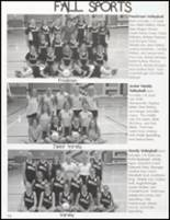 2003 Knoxville High School Yearbook Page 22 & 23