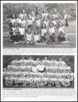2003 Knoxville High School Yearbook Page 24 & 25