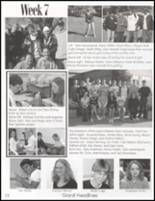 2003 Knoxville High School Yearbook Page 26 & 27