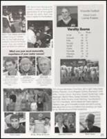 2003 Knoxville High School Yearbook Page 28 & 29