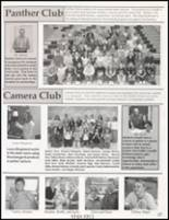 2003 Knoxville High School Yearbook Page 30 & 31