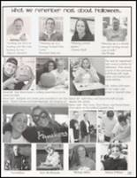 2003 Knoxville High School Yearbook Page 32 & 33