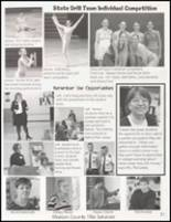 2003 Knoxville High School Yearbook Page 34 & 35