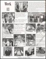 2003 Knoxville High School Yearbook Page 38 & 39