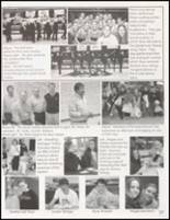 2003 Knoxville High School Yearbook Page 40 & 41