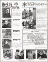 2003 Knoxville High School Yearbook Page 42 & 43