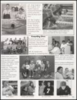 2003 Knoxville High School Yearbook Page 46 & 47