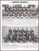 2003 Knoxville High School Yearbook Page 48 & 49