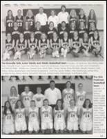 2003 Knoxville High School Yearbook Page 50 & 51
