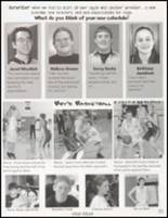 2003 Knoxville High School Yearbook Page 56 & 57