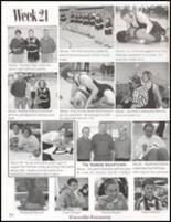 2003 Knoxville High School Yearbook Page 58 & 59