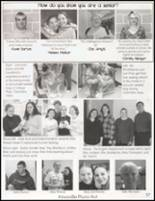 2003 Knoxville High School Yearbook Page 60 & 61