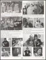 2003 Knoxville High School Yearbook Page 62 & 63