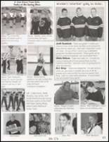 2003 Knoxville High School Yearbook Page 66 & 67