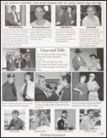 2003 Knoxville High School Yearbook Page 70 & 71