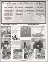 2003 Knoxville High School Yearbook Page 72 & 73