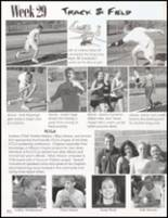 2003 Knoxville High School Yearbook Page 74 & 75
