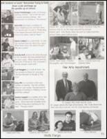 2003 Knoxville High School Yearbook Page 76 & 77