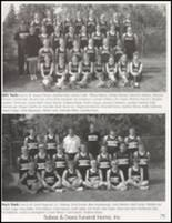 2003 Knoxville High School Yearbook Page 78 & 79
