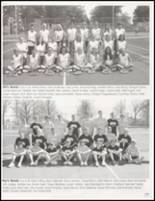 2003 Knoxville High School Yearbook Page 80 & 81