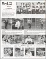 2003 Knoxville High School Yearbook Page 86 & 87
