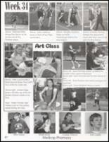 2003 Knoxville High School Yearbook Page 88 & 89