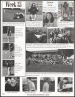 2003 Knoxville High School Yearbook Page 90 & 91