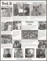 2003 Knoxville High School Yearbook Page 92 & 93