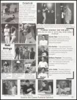 2003 Knoxville High School Yearbook Page 94 & 95
