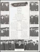 2003 Knoxville High School Yearbook Page 96 & 97